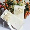 elegant wedding invitation card --T047