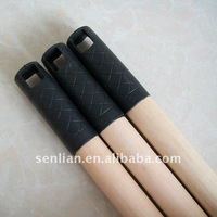 Eco-firendly natural wood broom handle