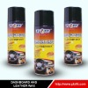 shinny car dashboard part cleaner