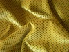 T/R yarn-dyed dobby velvet