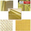 ISO9001:2008 Brass Woven Wire Mesh (Factory Price Sale)