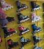 2012 NEW quad roller skates inline skate shoes professional for wholesales