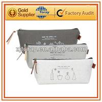 New design school pencil pouches(ISO9001)