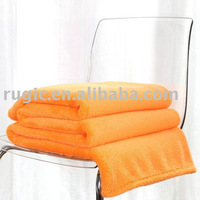 High Quality Soft feeling Microfiber Throw Blanket
