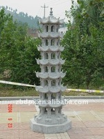 Stone Carving Towers