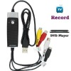 MIDTE EZ VIDEO CAPTURE DEVICE (USB) USB 2.0 plug and play interface, USB video/audio