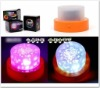 Color changing Mini projectional lamp LED night light