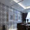 BST 3D wallpaper in high quality for home decoration