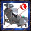 Dry type magnetic separator for separating hematite ore