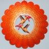 12'' Metal Wind Spinner