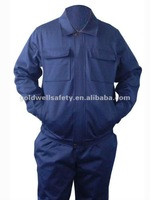 working uniforms