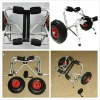 (SHY-B001)Kayak Canoe Carrier Dolly Trailer Tote Trolley Transport Cart Wheel