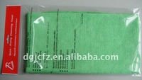 super absorbent high quality facial polyester microfiber towel