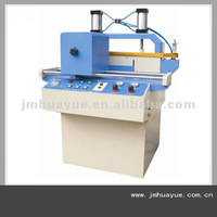For the side of photo books or printings Hot Stamping Machine ,Golden and Silver foil (TJ-A)