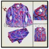 100% cotton girl pajama suit/nighty/sleepwear