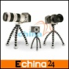 Flexible Gripping Camera Tripod, Mini Tripod Stand for Digital Camera