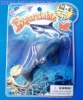 Growing Toys,Sea Animal Toy, Dolphin Toy