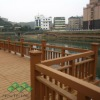 Rot free Wood Composite Railing