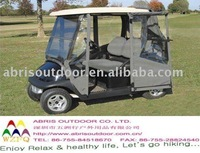 The Buggy Cover Deluxe Golf Cart Cover