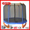 7FT(2.135m)-3 Legs Big Trampoline with enclosure