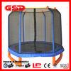 7FT(2.135m)-3 Legs Big Trampoline with enclosure