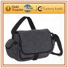 Everest Cotton Canvas Messenger Bag ISO9001-2008