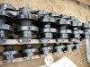 crawler crane parts track roller QUY70
