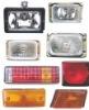 TRUCK PART lights