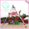 2012 Attractive New Design Funfair Amusement Equipment Pirate Ship