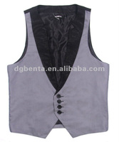 Men's suit,sleeveless vest,mens washable suits,formal vest,