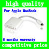 Mini DisplayPort DP To DVI-D Adapter for Apple Macbook Part
