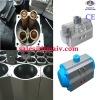 rack pinion pneumatic valve actuator