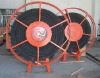 gas Hose Reel drum