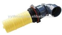 4 inch thread top mount diffuser