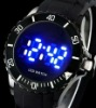 Iceeing cream watch LED design digital diver watch 2012 New Arrival