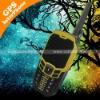 GPS walkie-talkie GK3537 GPS outdoor phone
