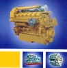 series 2000V marine diesel engine(800kw to 1000kw)