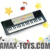 ek-mk3a Multi-functional type electronic keyboard