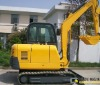 0.14m3 excavator XE40