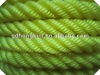 8mm pe braided twine /poly rope /braided rope
