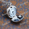 fashion jewelry necklace fob watch pocket watch