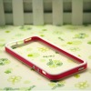newest stylish bumper case for iphone5