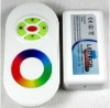 wireless rgb led strip remote control