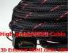HD 1080P V1.4 HDMI Cable 10M 3D Ethernet HDMI cable v1.4 10M