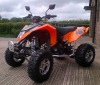 EEC 250CC Sport ATV, 300CC EEC Sport ATV, Super ATV(XA300E-S)