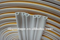 P profile EPDM door&window sealing tape/sealing stripe