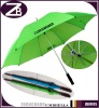 Phoenix Contact Golf Umbrella with Light EVA Handle