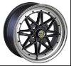 15&16 inch passenger car wheel rim