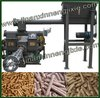Manufacturer wood pellet mill production line in China