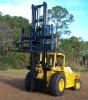 4/5/6 ton counter balanced forklift